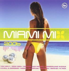 Miami Mix 2006