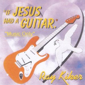If Jesus Had a Guitar (Music Only)