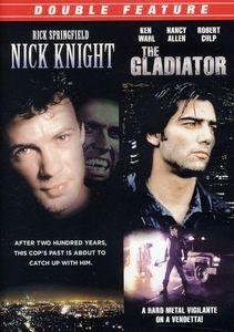 Gladiator & Nick Knight