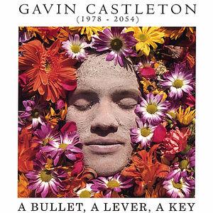 Bullet a Lever a Key