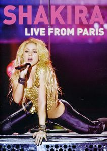 Live from Paris [Import]