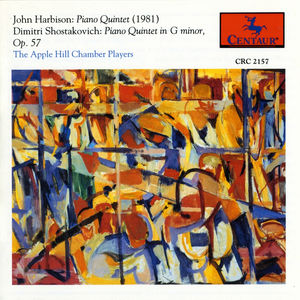 Piano Quintet Op 57