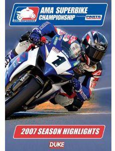 Ama Superbike Championship 2007