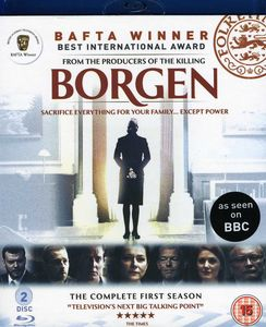 Borgen: The Complete First Season [Import]