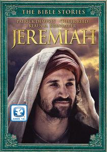 The Bible Stories: Jeremiah
