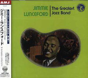 Greatest Jazz Band [Import]