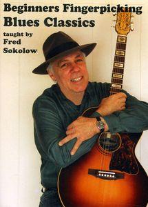 Beginner's Fingerpicking Blues Classics