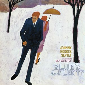 Blues a Plenty [Import]