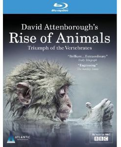 David Attenborough's Rise of Animals: Triumph of the Vertebrates [Import]