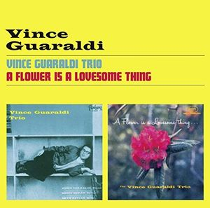 Vince Guaraldi Trio + a Flower Is a Lovesome Thing [Import]