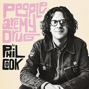 People Are My Drug , Phil Cook