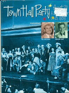 Town Hall Party: August 29 and September 5, 1959
