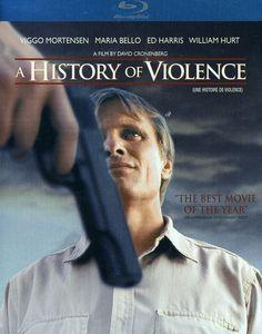 History of Violence (2005) (Steelbook)