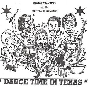Dance Time in Texas