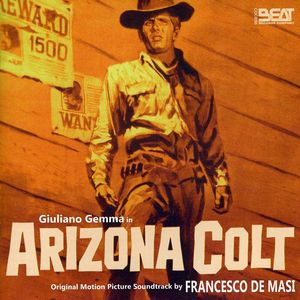 Arizona Colt [Import]
