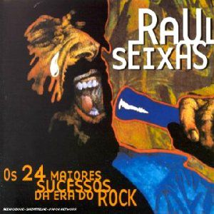 Os 24 Maiores Sucessos Da Era Do Rock [Import]