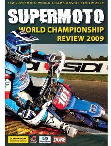 Supermoto World Championship Review 2009