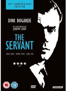 Servant (50th Anniversary) [Import]