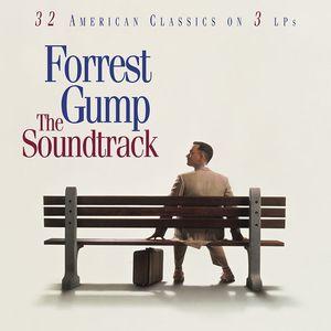 Forrest Gump (Original Game Soundtrack)