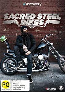 Sacred Steel Bikes [Import]