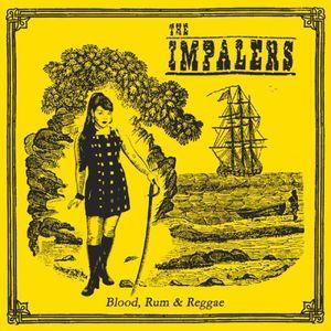 Blood, Rum and Reggae