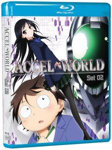 Accel World: Set 2