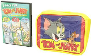 Tom and Jerry: 3-Pack Fun