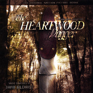 Heartwood Dagger