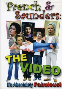 French and Saunders: The Video