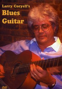 Larry Coryells Blues Guitar