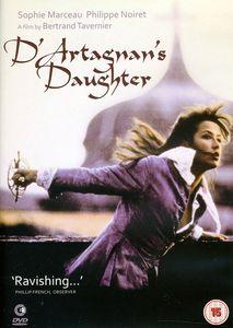 D'artagnan's Daughter [Import]