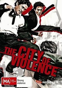 City of Violence [Import]