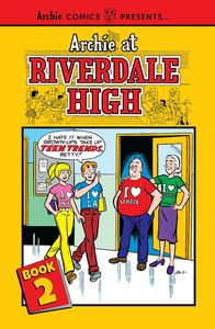 ARCHIE AT RIVERDALE HIGH VOL 2