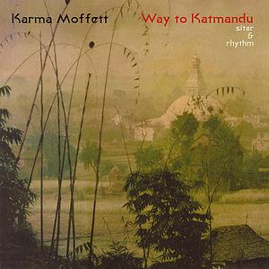 Way to Katmandu