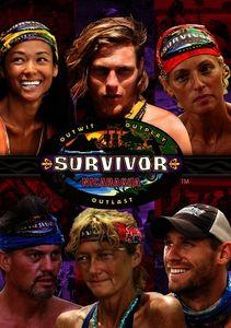 Survivor: Nicaragua - Season 21