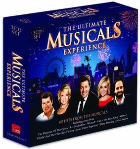 Musicals /  Various [Import]