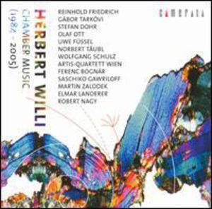 Chamber Music 1984-2005