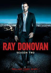 Ray Donovan: Second Season