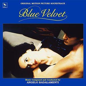 Blue Velvet (Original Motion Picture Soundtrack)