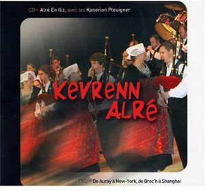 De Auray a New York de Brec H a SH [Import]