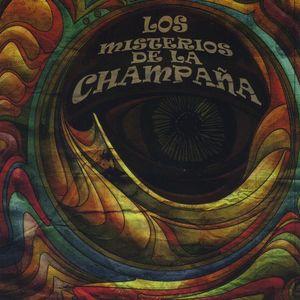 Los Misterios de la Champana