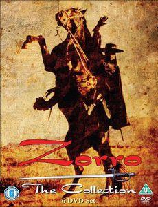 Zorro-Collection [Import]