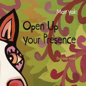Open Up Your Presence