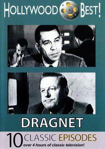Hollywood Best! Dragnet