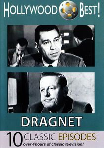 Hollywood Best! Dragnet