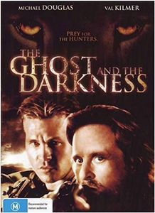 The Ghost and the Darkness [Import]