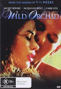 Wild Orchid: Special Edition [Import]