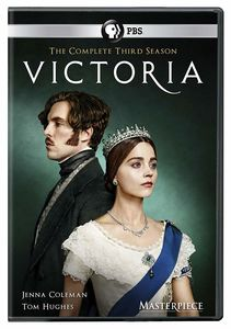 Victoria: The Complete Third Season (Masterpiece)