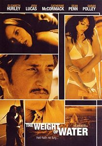 Weight of Water [Import]