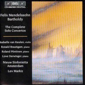 Complete Solo Concerti [4-CD]